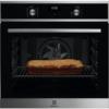 תנור בנוי נירוסטה 72 ליטר דיגיטלי ,8 תוכ, תוצרת גרמניה