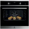 תנור בנוי נירוסטה 72 ליטר דיגיטלי ,STEAM,8 תוכ,TR2
