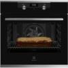 תנור בנוי נירוסטה 72 ליטר דיגיטלי ,8 תוכ,TR2, טריקה רכה