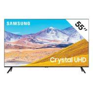 טלוויזיה 55 אינץ סמסונג SAMSUNG 55TU8000