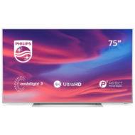 טלוויזיה 75 אינץ אולד philips pus7354